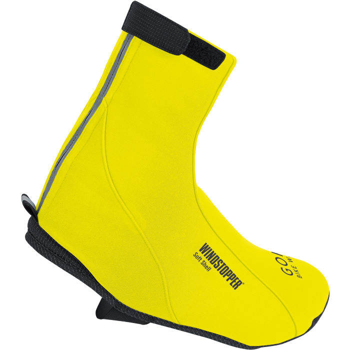 Oxygen Soft Shell Neon Overshoes