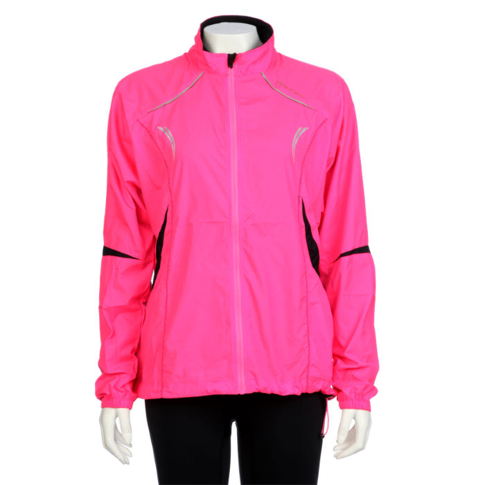 Ladies Vizion Windlite Run Jacket
