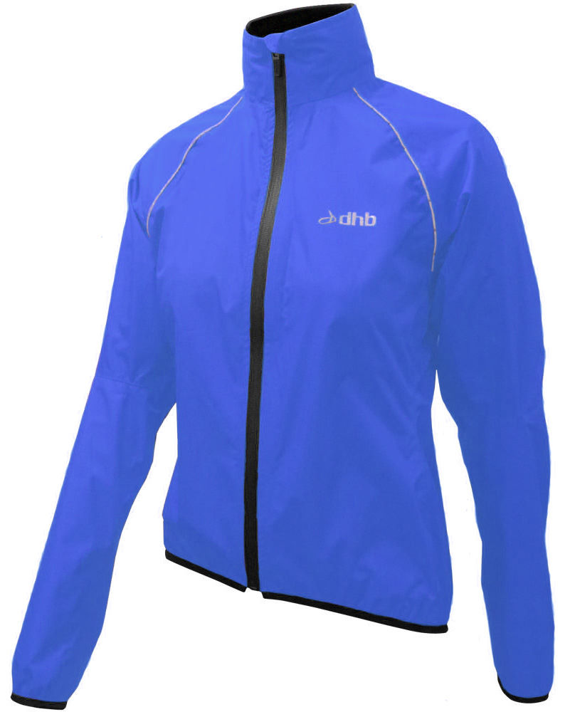 dhb Ladies Minima S Jacket   Cycling Waterproof Jackets