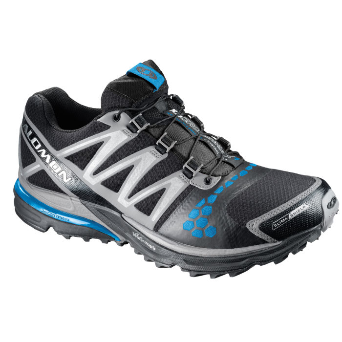 XR Crossmax Neutral Climashield Shoes AW11
