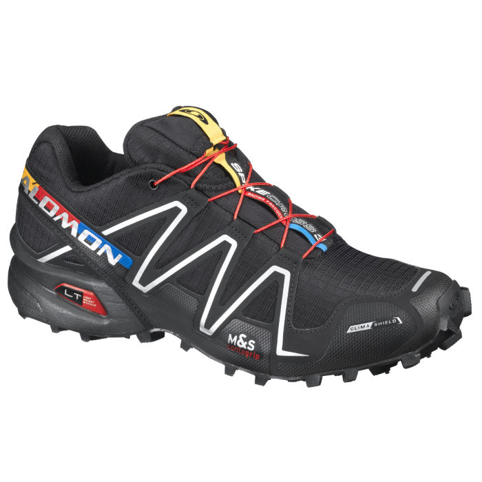 Spikecross 3 Climashield Shoes AW12