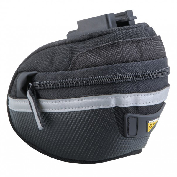 Topeak Wedge Bag 2 (Clip On) Micro Saddle Bag