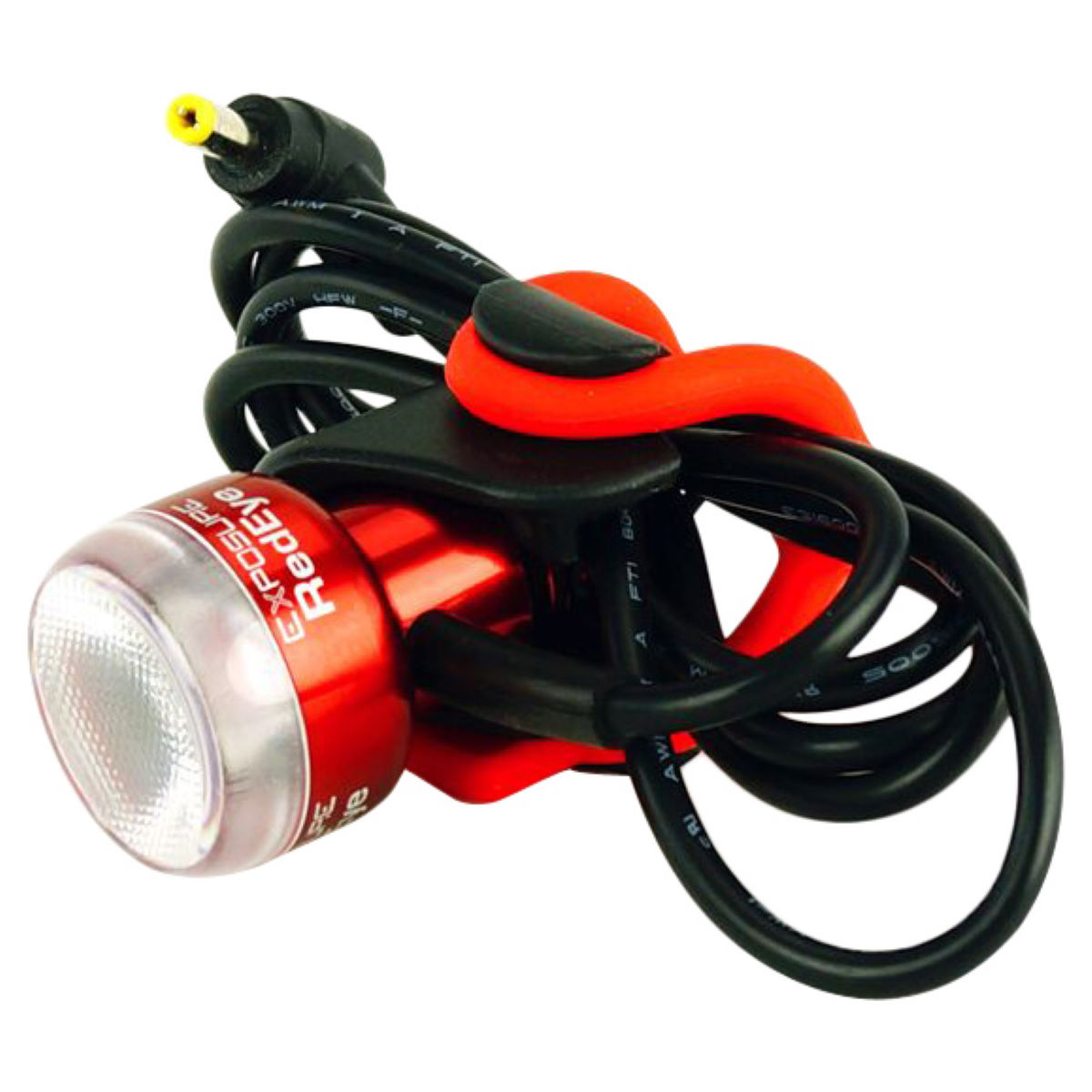 Exposure RedEye Rear Light with Long Cable