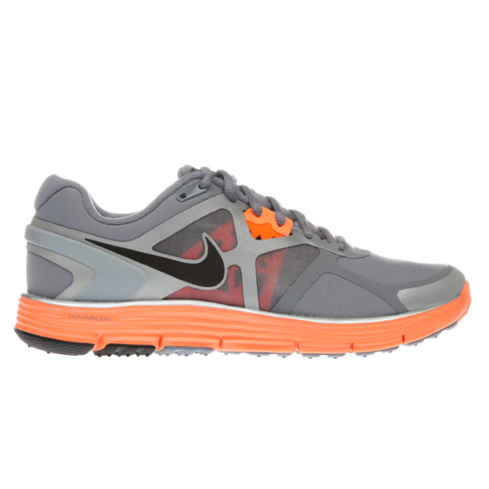 Lunarglide Plus 3 Shield Shoes SP12