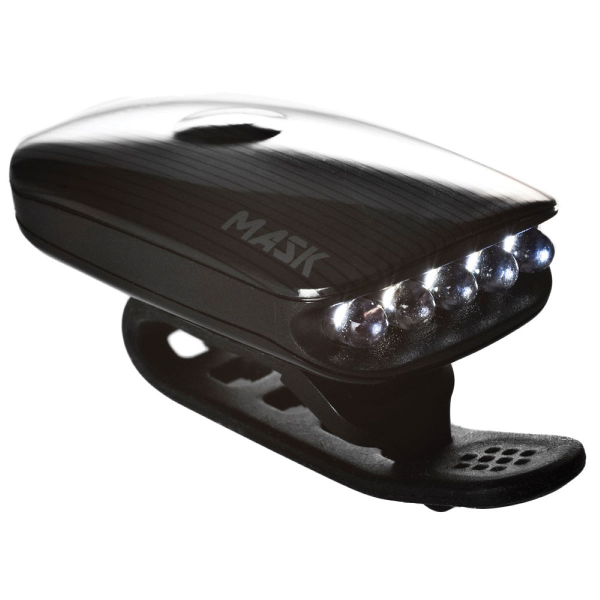 Moon Mask 5 LED Rechargeable Front Light