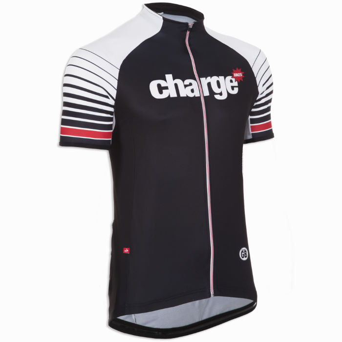 Charge Team Short Sleeve Jersey