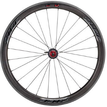 Zipp 303 Firecrest Tubular Rear Wheel (Beyond Black)