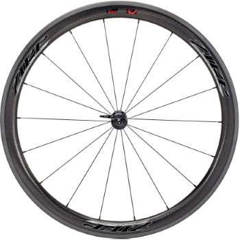 Zipp 303 Firecrest Tubular Front Wheel (Beyond Black)