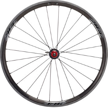 Zipp 202 Tubular Rear Wheel (Beyond Black)