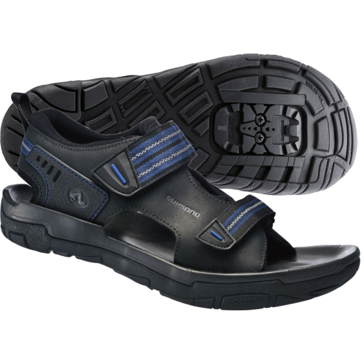 Shimano SD66 SPD Sandals