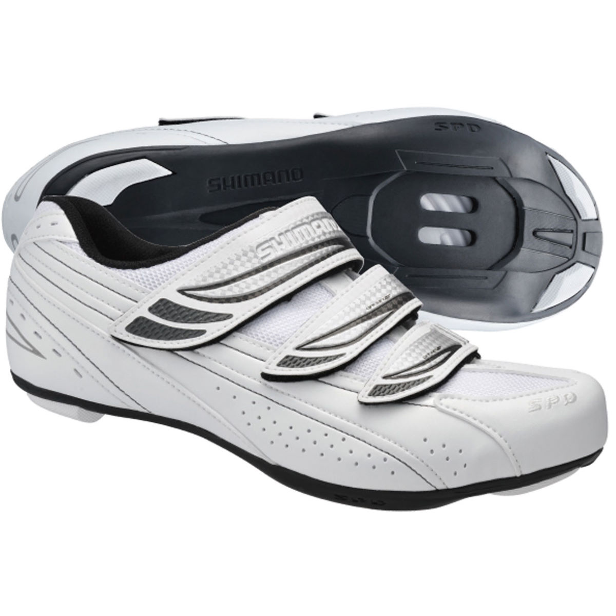 Womens WR35 SPD Touring Shoes Road