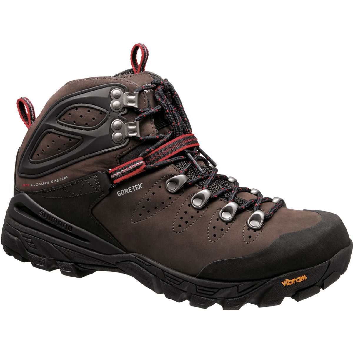 Shimano MT91 GoreTex SPD Touring/Hiking Boots