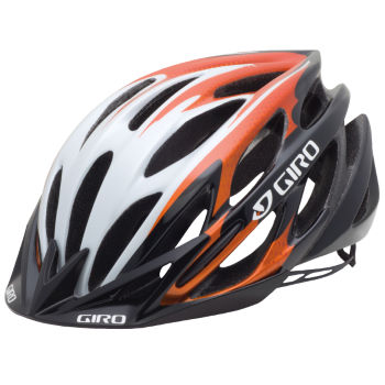 Athlon Mountain Bike Helmet - 2012