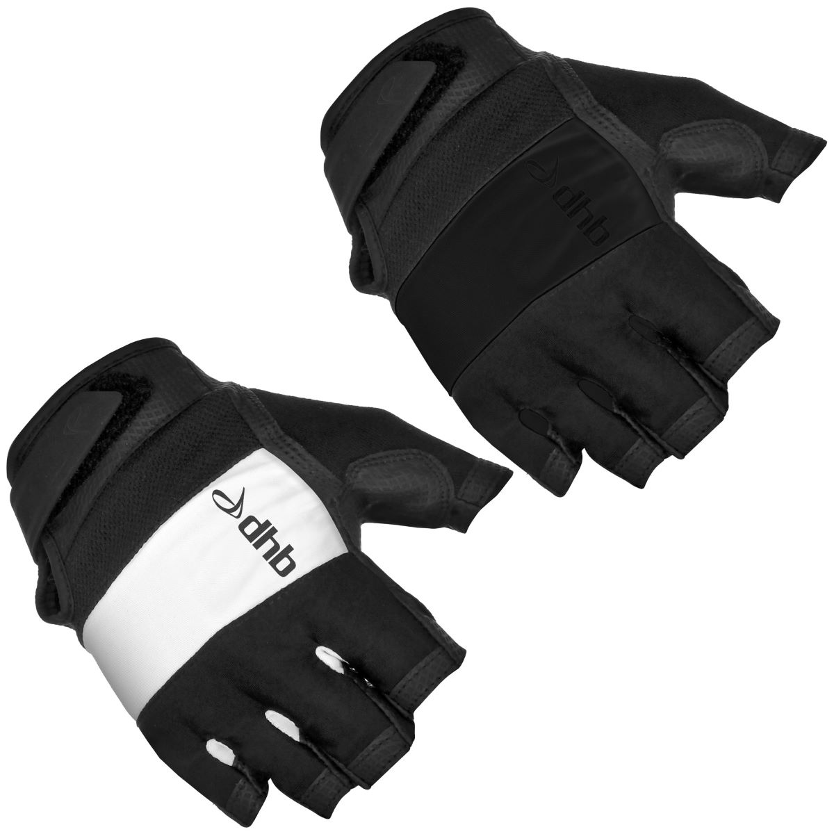 dhb Short Finger Summer Gloves