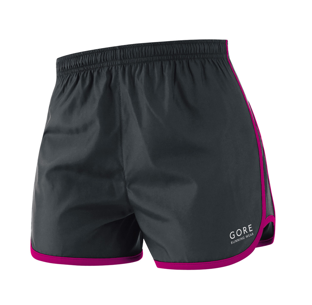 Gore Running Wear Sunlight Lady Shorts - AW12