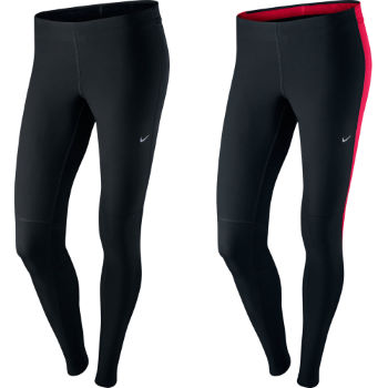 Nike Ladies Tech Tight SS12 Tights Run