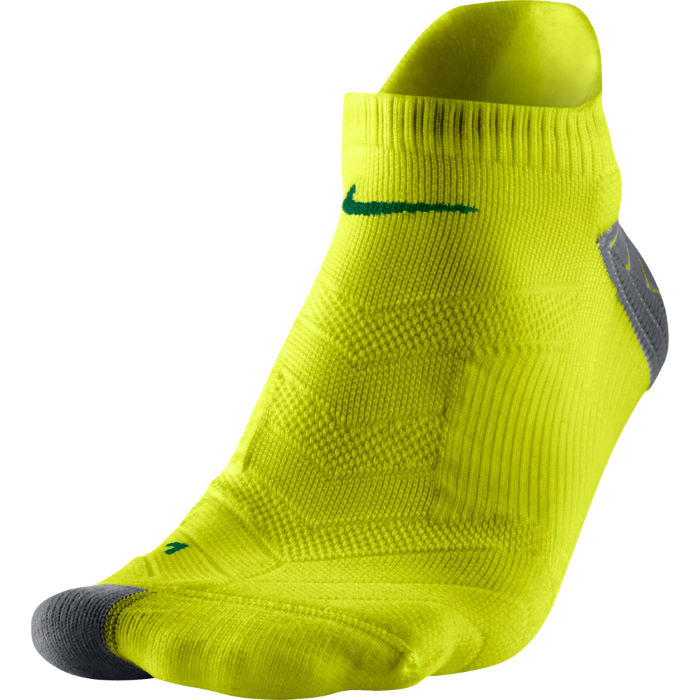 Elite Running Cushion Sock - SU13