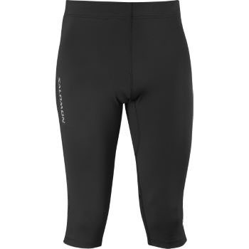 Salomon Trail IV 3 4 Tight Tights Run
