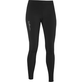 Salomon Ladies Trail IV Tight Tights Run