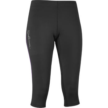 Salomon Ladies Tail IV 3 4 Tight SS12 Tights Run