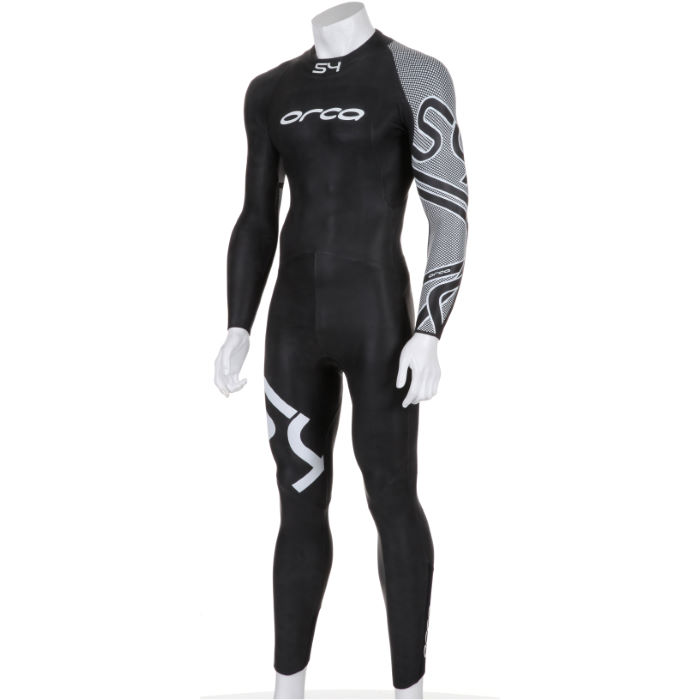 S4 Adult Full Sleeve Wetsuit