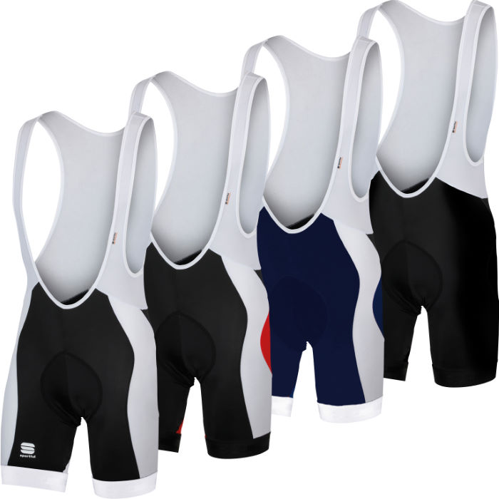 Tour Bibshorts