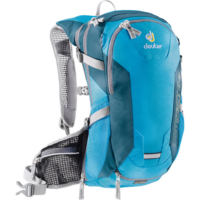 Women's Compact Air EXP 8SL Rucksack - 2012