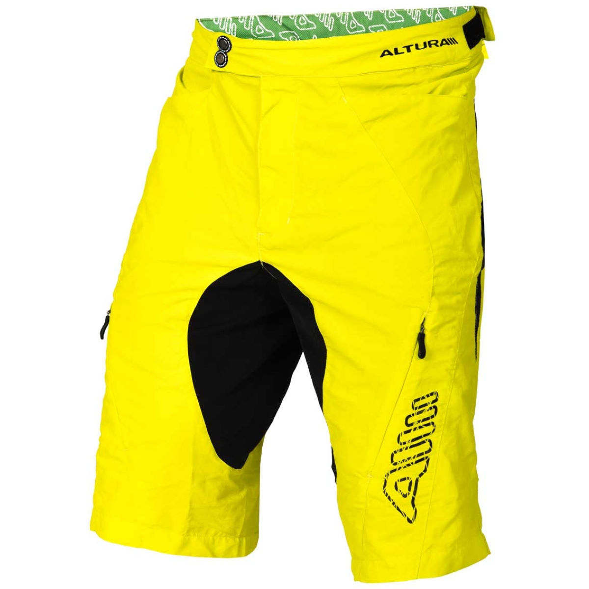 Altura Summit Baggy MTB Shorts