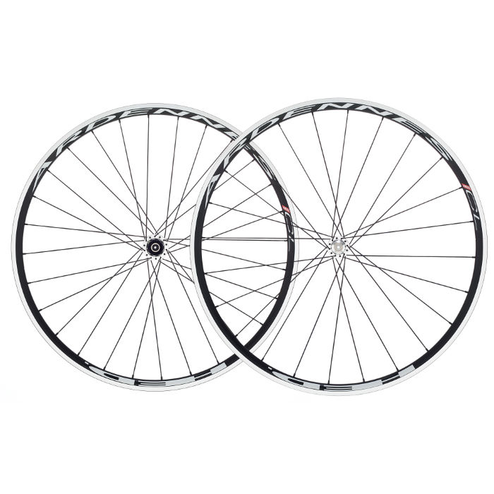Ardennes CL Clincher Wheelset
