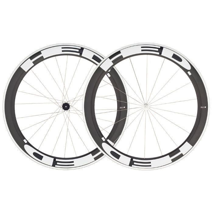 Jet 6 FR Carbon Clincher Wheelset