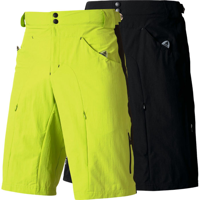 Endurance Baggy Shorts