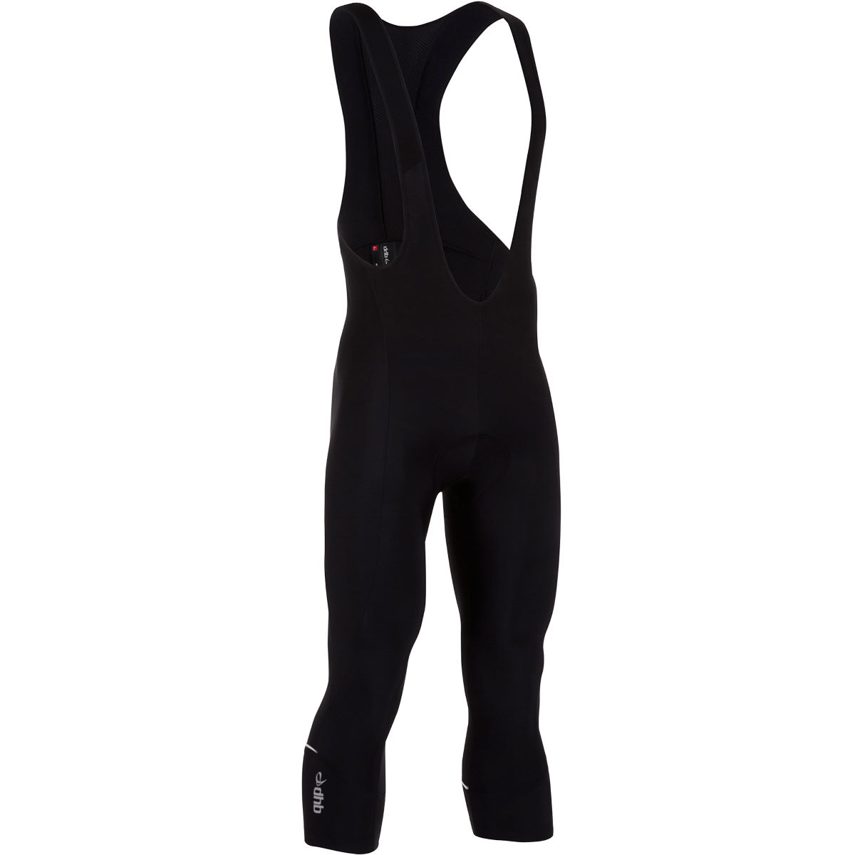 dhb Vaeon Roubaix Padded 3/4 Bib Tight