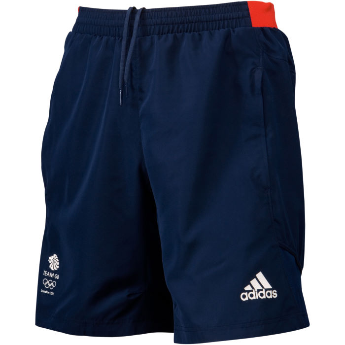 London Olympics 2012 Team GB Woven Shorts