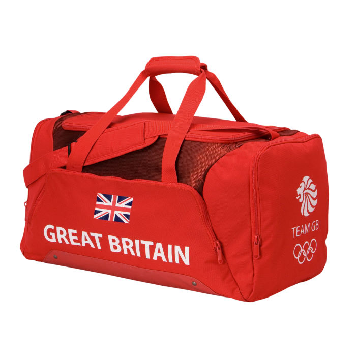 London Olympics 2012 Team GB Large Team Bag