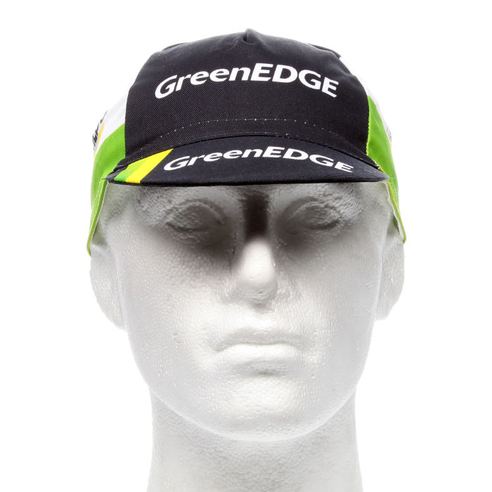 GreenEDGE Cotton Race Cap - 2012
