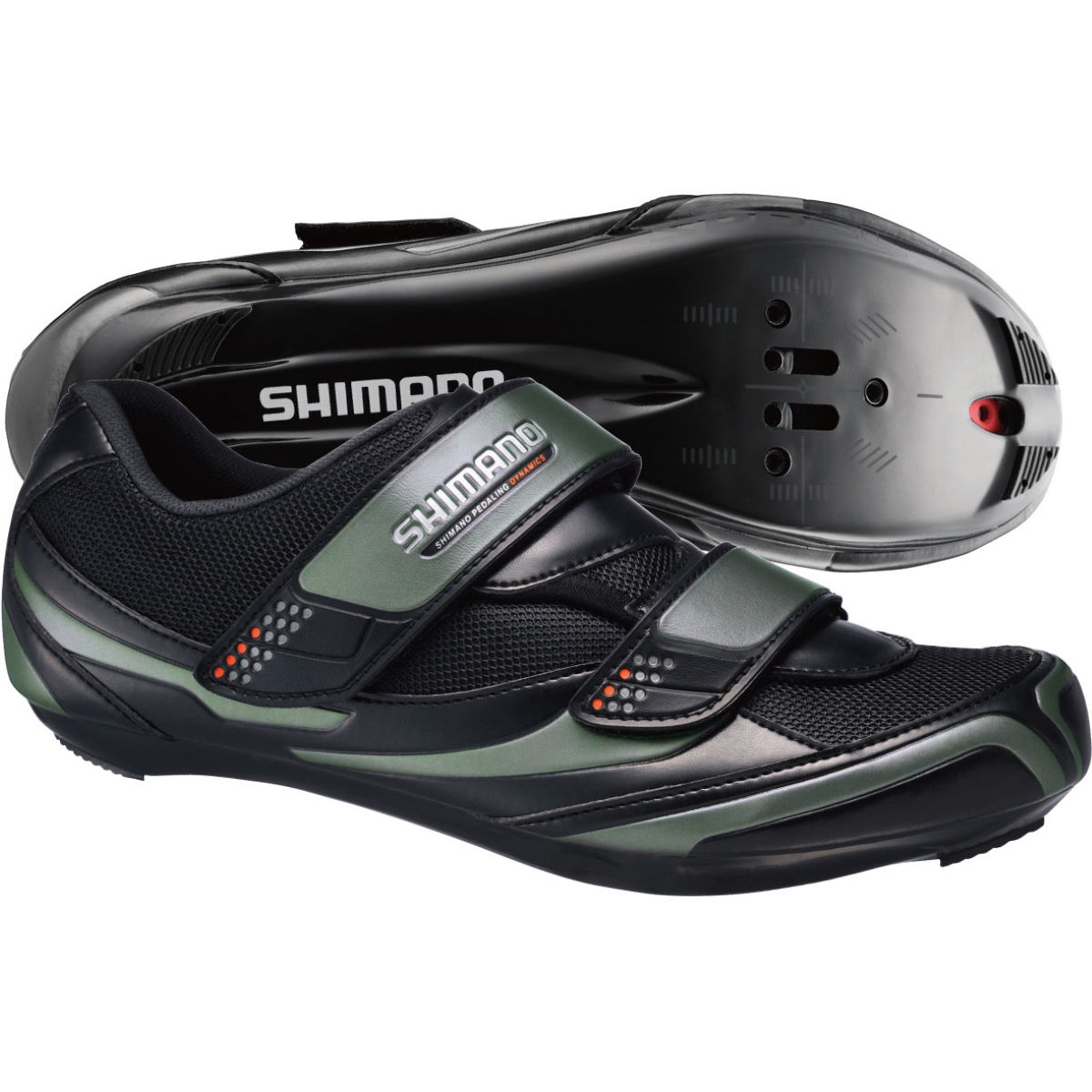 Shimano R064 Road Cycling Shoes