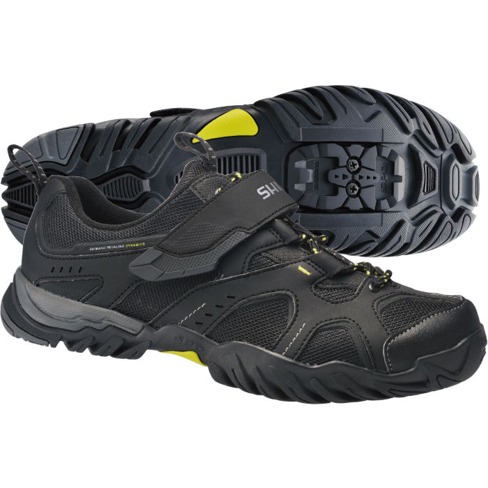 MT43 SPD Touring/Leisure Cycling Shoes