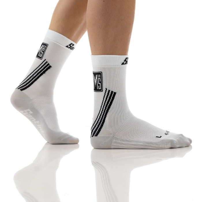 Comp 3/4 Cycling Socks - 2012