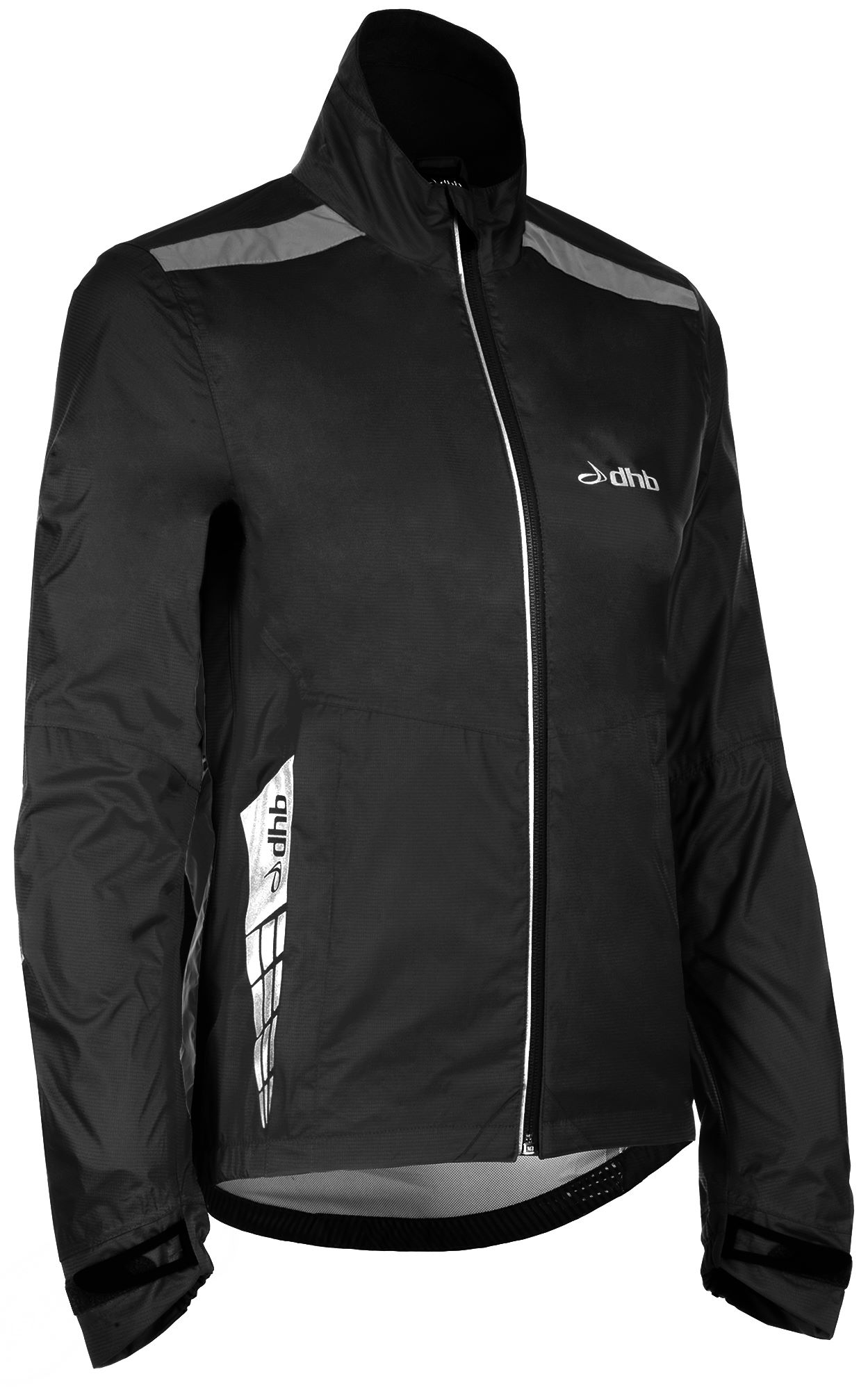 dhb Women's Commuter Waterproof Jacket   Cycling Waterproof Jackets