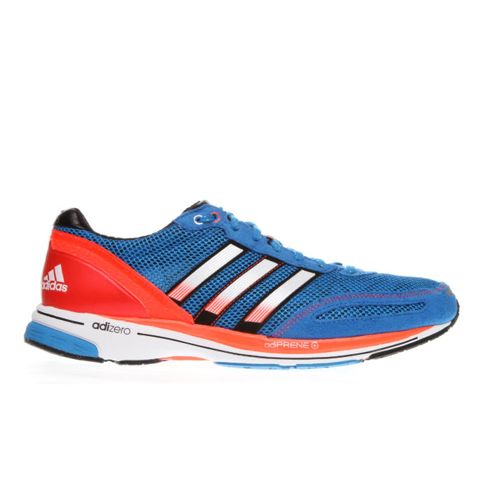AdiZero Adios 2 Racing Shoes aw12