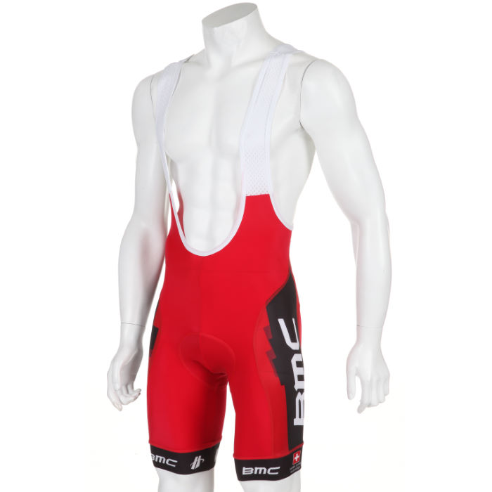 BMC Team Bib Short - 2012