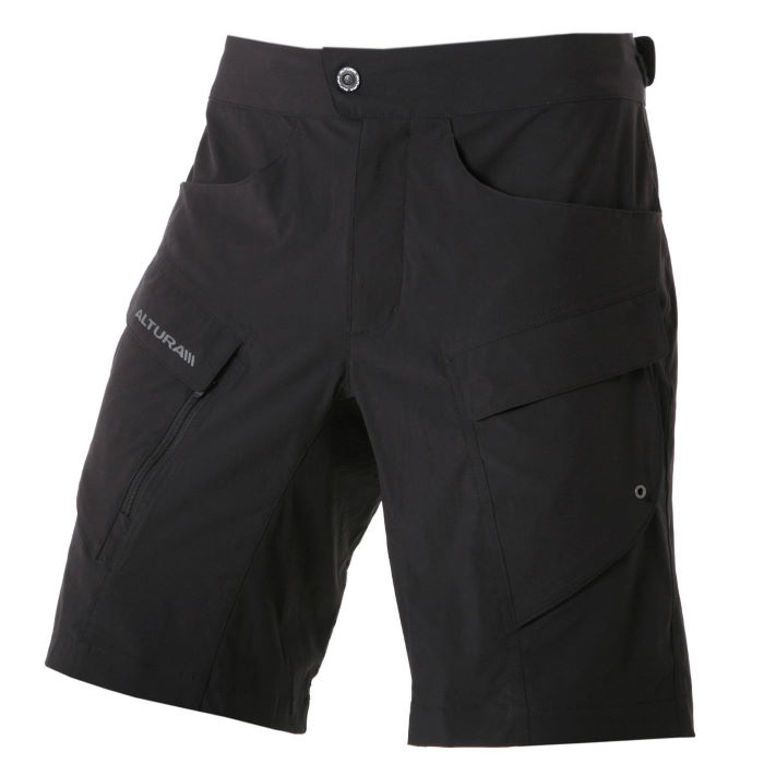 Discovery Baggy Shorts