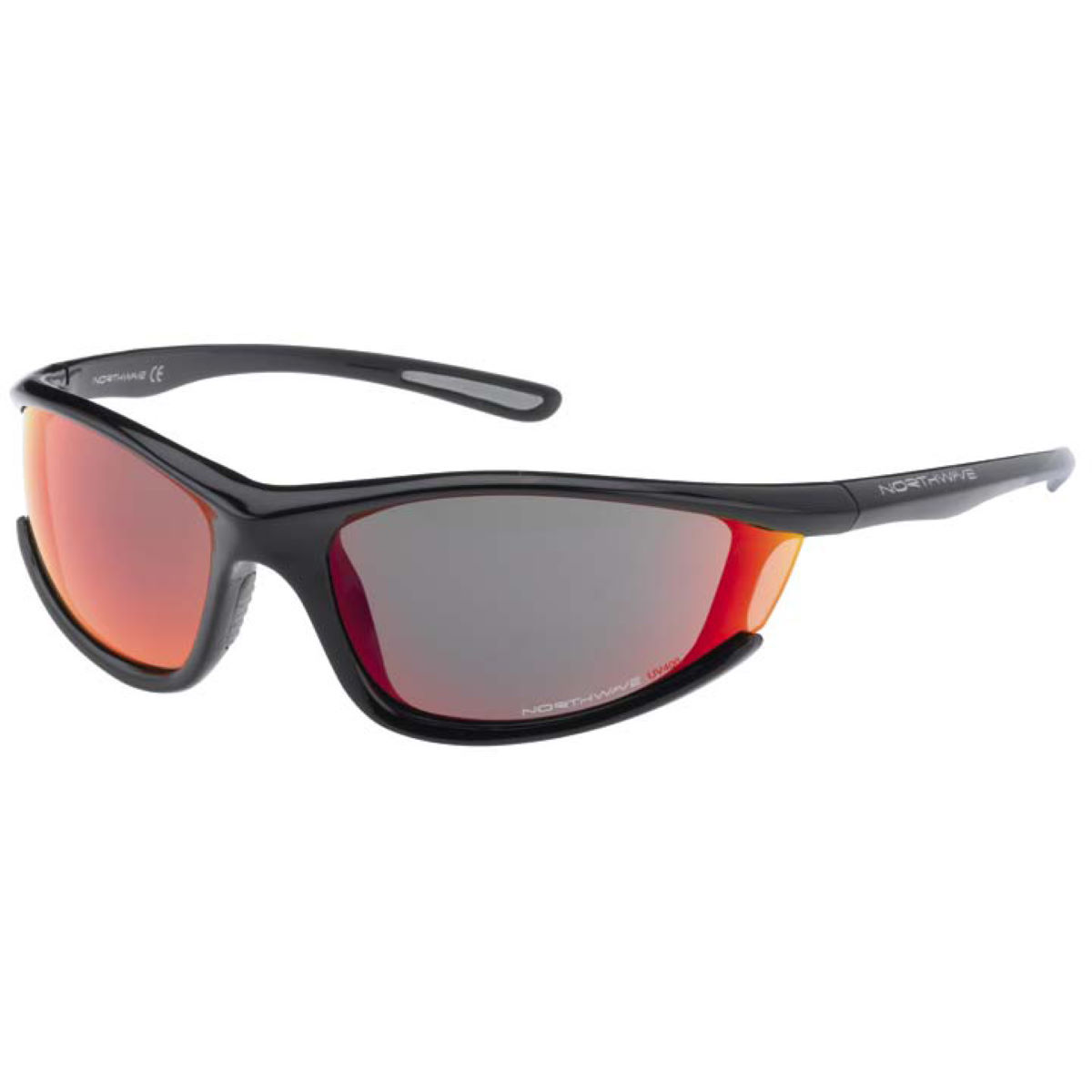 Northwave Predator Sunglasses - Polarised Lens