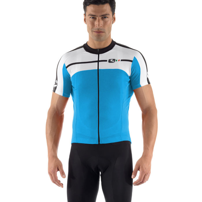 Technical Blend Silverline Short Sleeve Jersey