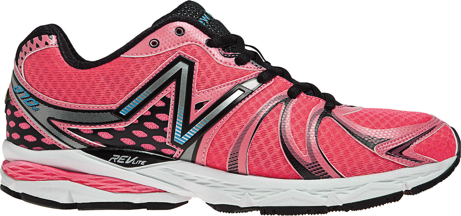 Balance Stability Shoes on New Balance Ladies W870v2 Light Stability