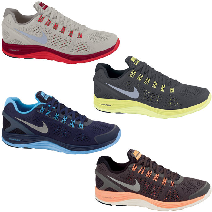 Lunarglide Plus 4 Shoes FA12