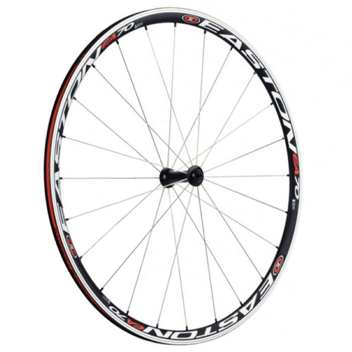 EA70 Clincher Front Wheel