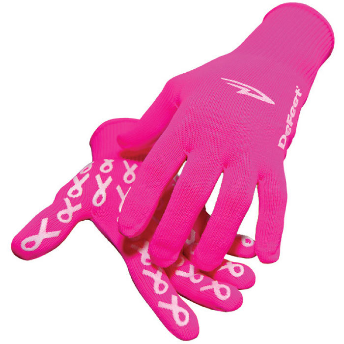 Women's Dura Neon Cycling Glove