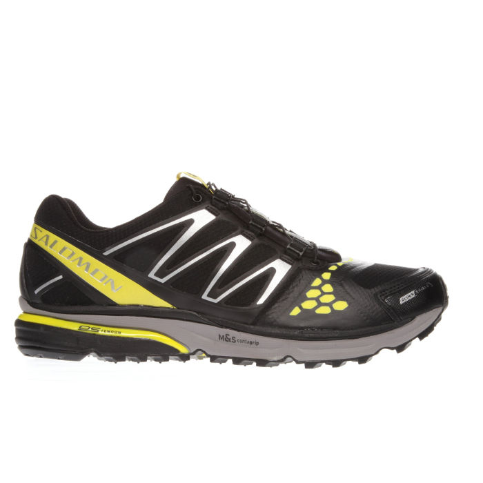 XR Crossmax Guidance Climashield Shoes aw12