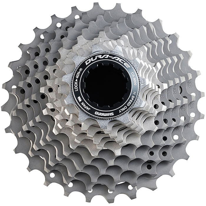 Dura Ace 9000 11 Speed Cassette